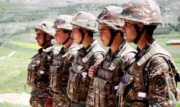 Потери Азербайджана: 4 вертолета, 27 БПЛА, 33 танка и БМП, 2 инженерных бронетранспортера