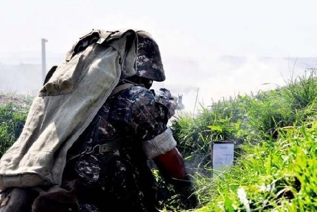 Поддерживаем Армянскую армию, содействуем двум армянским государствам: заявление 14 политических сил