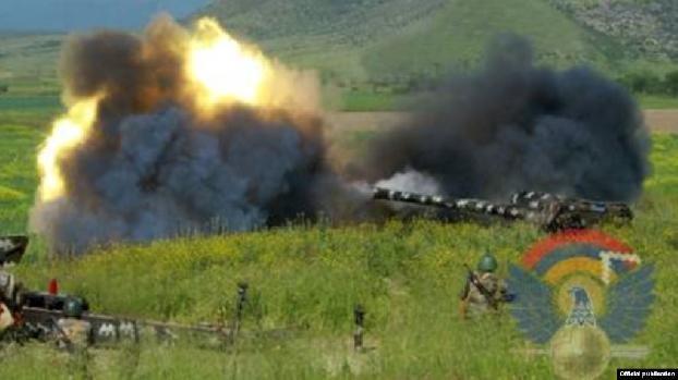 Армия обороны восстановила ряд ранее утраченных позиций – МО РА