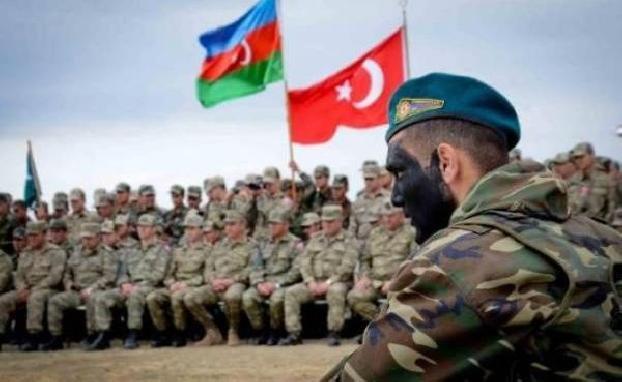 Армения: Турция перешла к прямому участию в боевых действиях в Карабахе