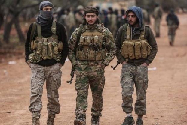 Сирийские наемники устроили в Азербайджане переполох: сообщают азербайджанские СМИ