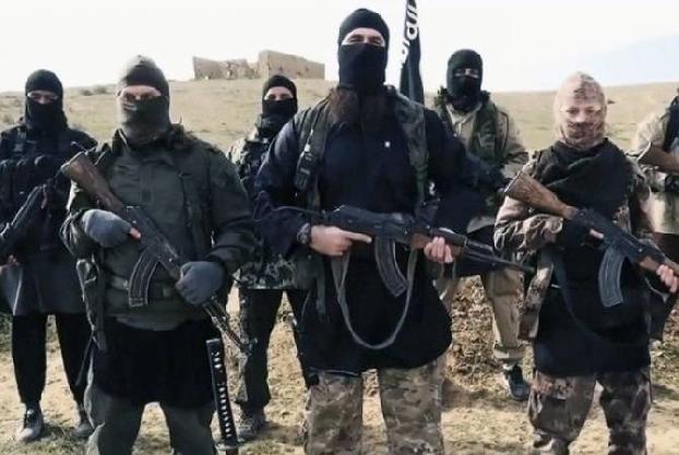 С азербайджанскими паспортами протурецкие террористы могут направиться в Россию