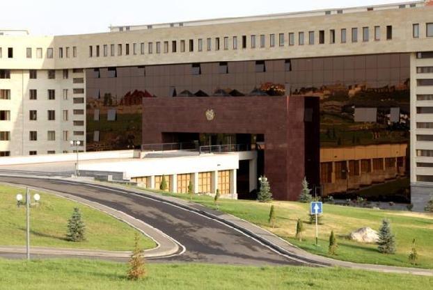 """Применение Азербайджаном вооружений систем """"ТОС"""", """"Смерч"""" меняет масштаб военных действий: МО РА"""