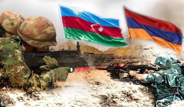 Немецкие политики считают весьма высоким риск полномасштабной войны между Арменией и Азербайджаном