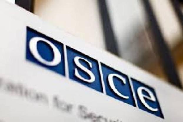 Постоянный совет ОБСЕ подтвердил важность немедленного прекращения огня