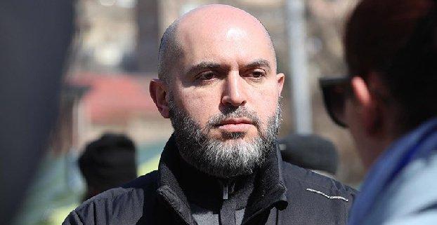 Армен Ашотян: Последние события, казалось бы, в далеком Афганистане не могут не повлиять на Армению
