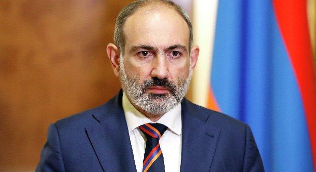 Пашинян заявил, что Азербайджан перекрыл дорогу Горис - Капан вопреки договоренностям с РФ