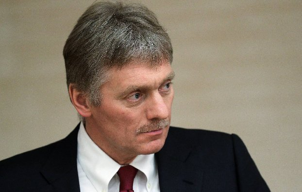 """Песков: США могут побудить Зеленского пойти по пути реализации """"Минска-2"""""""