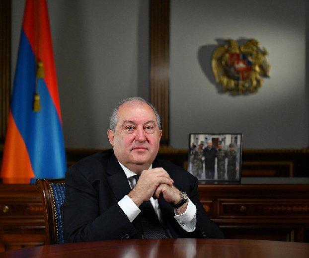 Мы стоим перед общеармянским испытанием и больше не имеем права ошибиться – президент Армении