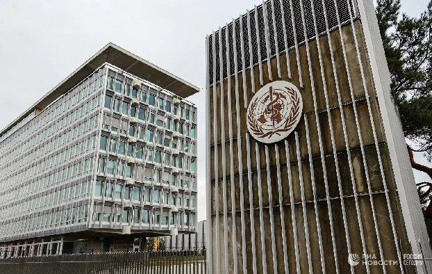 В ВОЗ допустили требование прививочных паспортов для путешествий при нехватке вакцин