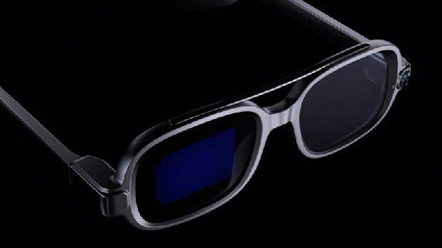 Xiaomi представила умные очки