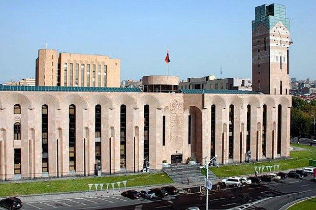 В Ереване будет установлен памятник героям, отомстившим организаторам Геноцида армян