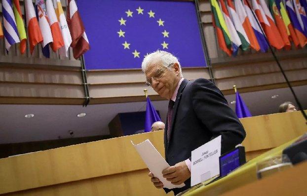 События в Афганистане показали уязвимость Евросоюза, заявил Боррель