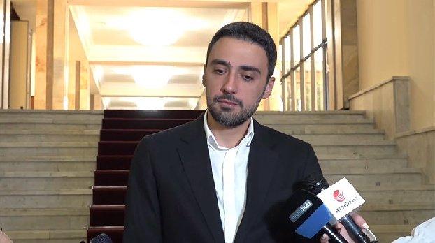 Арам Вардеванян: Они решили наказать Армена Чарчяна – даже ценой разрушения его здоровья