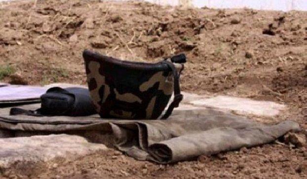 Уголовное дело возбуждено по факту гибели военнослужащего в одной из воинских частей - СК Армении