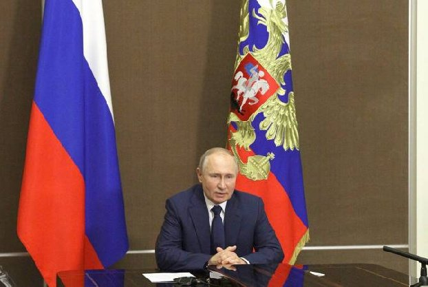Путин примет участие в саммите ОДКБ и ШОС в Душанбе по видеосвязи