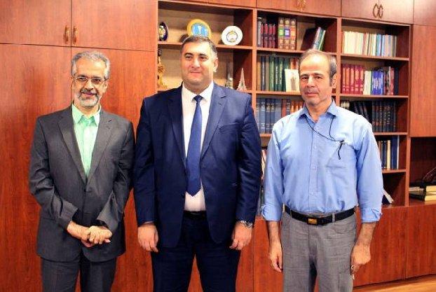 Национальные архивы Армении и Ирана подпишут Меморандум о сотрудничестве
