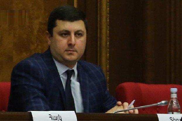 Власти провалят процесс демаркации/делимитации и возникнет угроза новых территориальных потерь – Тигран Абрамян