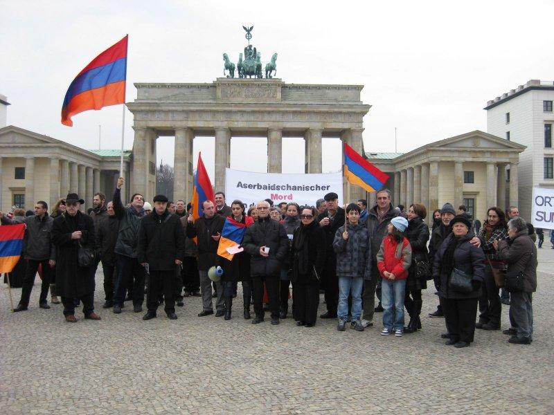 Армянская община