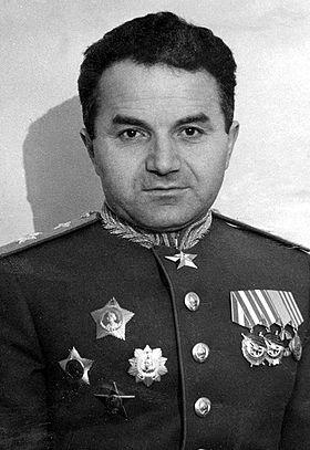 Сергей Александрович Худяков
