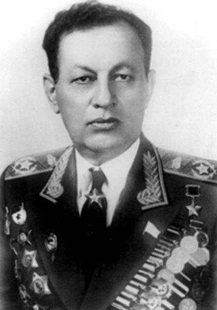 Амазасп Хачатурович Бабаджанян